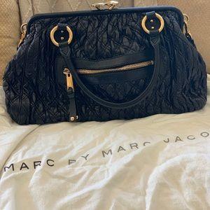 Marc Jacobs -Black Tote